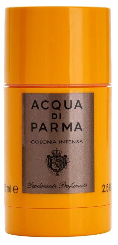 Acqua di Parma Colonia Colonia Intensa dédorant stick pour homme 75 ml