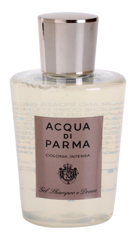 Acqua di Parma Colonia Colonia Intensa gel za tuširanje za muškarce 200 ml