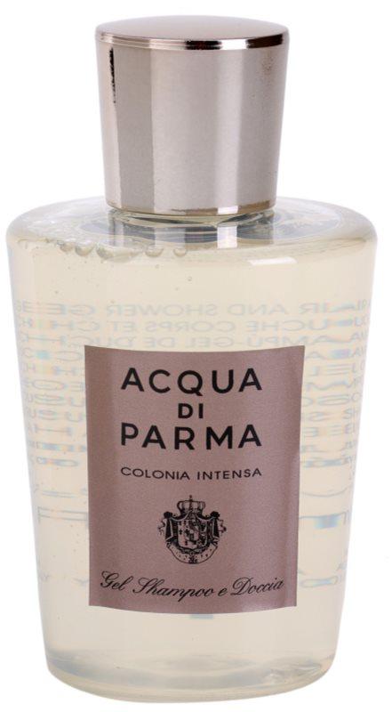 Acqua di Parma Colonia Colonia Intensa sprchový gel pro muže 200 ml