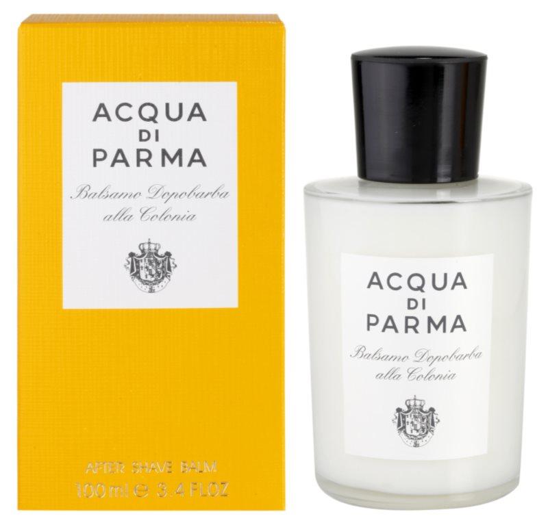 Acqua di Parma Colonia after shave balsam pentru barbati 100 ml