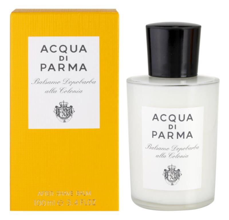 Acqua di Parma Colonia Aftershave Balsem  voor Mannen 100 ml