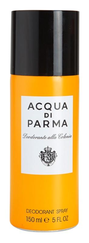 Acqua di Parma Colonia Αποσμητικό σε σπρέι unisex 150 μλ