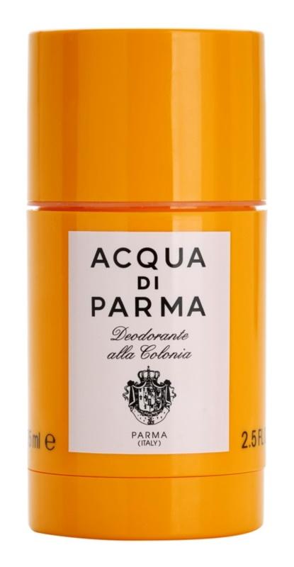 Acqua di Parma Colonia Αποσμητικό σε στικ unisex 75 μλ