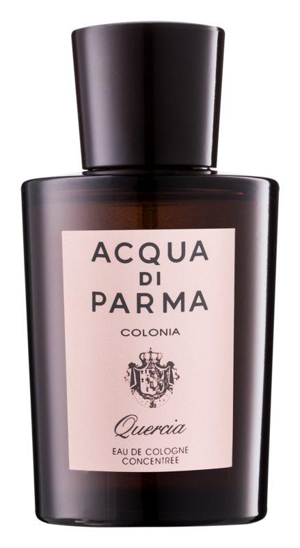 Acqua di Parma Colonia Colonia Quercia eau de Cologne mixte 100 ml
