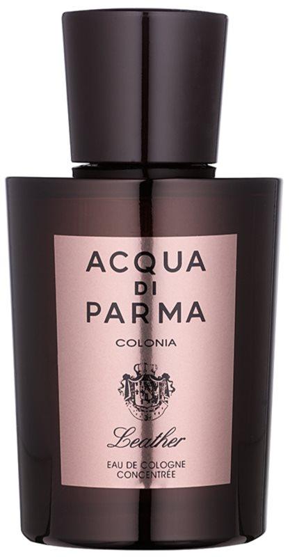 Acqua di Parma Colonia Leather kölnivíz unisex 100 ml