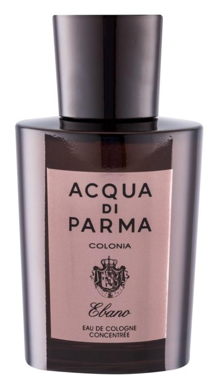 Acqua di Parma Colonia Colonia Ebano kolonjska voda za muškarce 100 ml