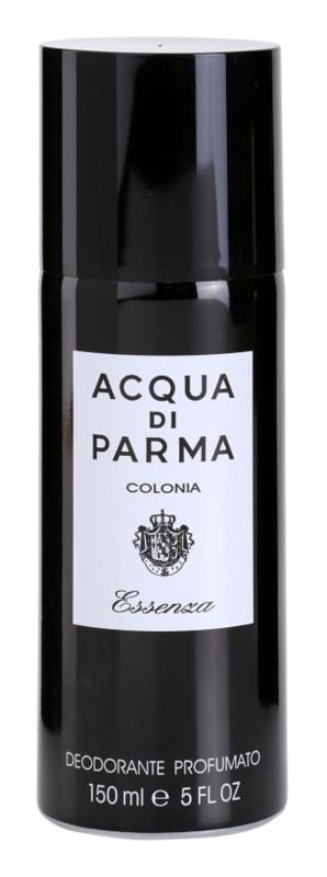Acqua di Parma Colonia Colonia Essenza Αποσμητικό σε σπρέι για άνδρες 150 μλ