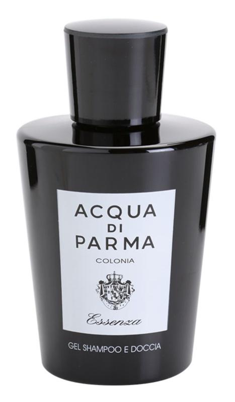 Acqua di Parma Colonia Colonia Essenza sprchový gel pro muže 200 ml
