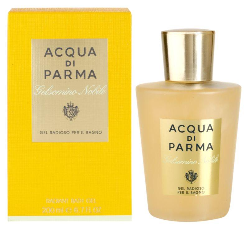 Acqua di Parma Nobile Gelsomino Nobile Douchegel voor Vrouwen  200 ml