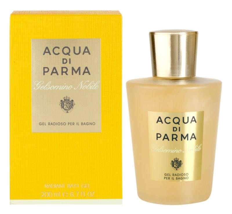 Acqua di Parma Nobile Gelsomino Nobile żel pod prysznic dla kobiet 200 ml