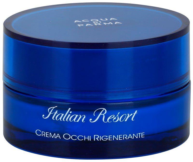 Acqua di Parma Italian Resort Anti-Wrinkle Eye Cream With Plant Extract