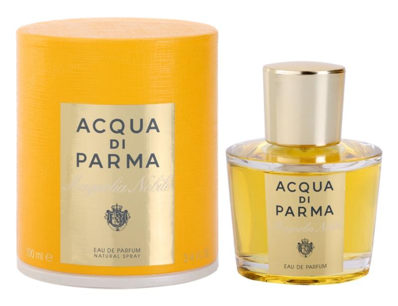 Acqua di Parma Nobile Magnolia Nobile Eau de Parfum für Damen 100 ml