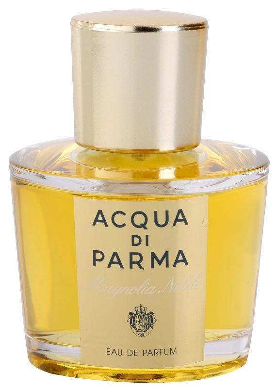 Acqua di Parma Nobile Magnolia Nobile eau de parfum pour femme 100 ml