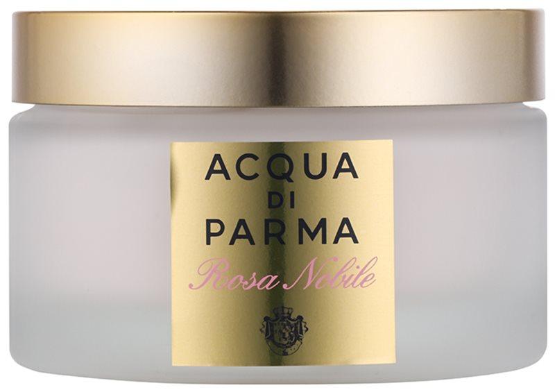 Acqua di Parma Nobile Rosa Nobile крем за тяло за жени 150 гр.