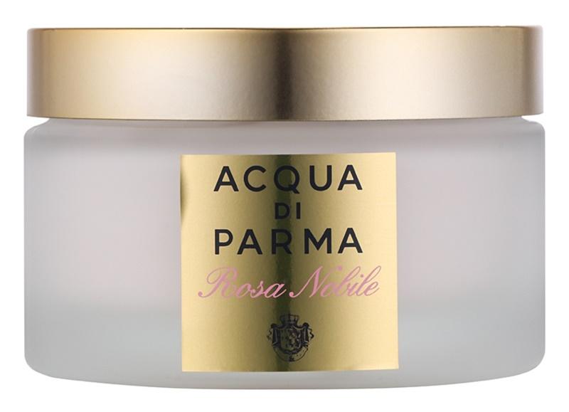 Acqua di Parma Nobile Rosa Nobile crème corps pour femme 150 g