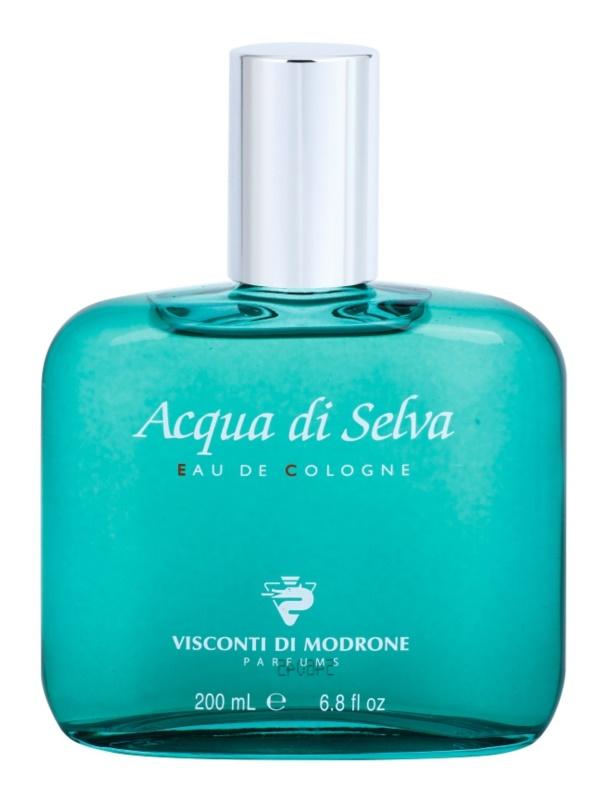 Acqua di Selva Acqua di Selva kolonjska voda za muškarce 200 ml