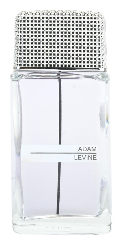 Adam Levine Men Eau de Toilette voor Mannen 100 ml