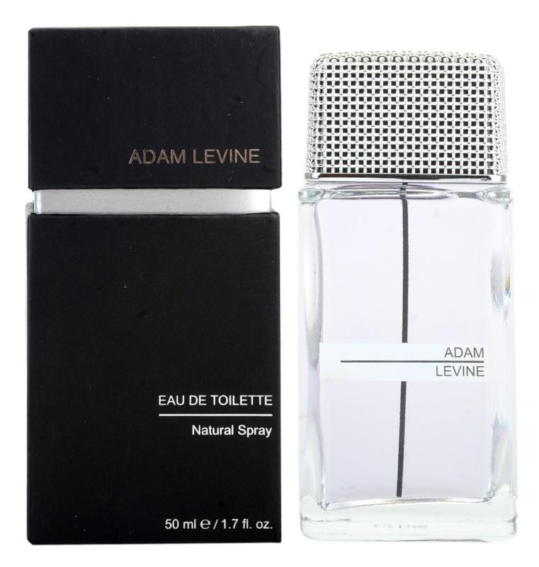Adam Levine Men eau de toilette férfiaknak 50 ml