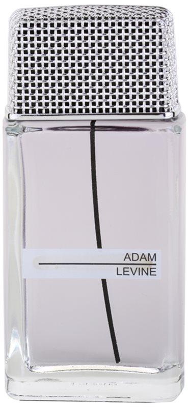 Adam Levine Men woda toaletowa tester dla mężczyzn 100 ml