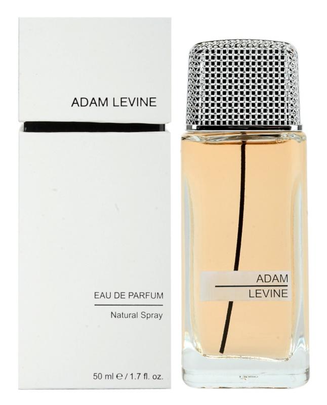 Adam Levine Women eau de parfum pentru femei 50 ml
