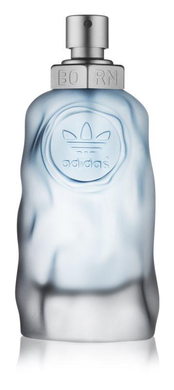 Adidas Originals Born Original Today eau de toilette pour homme 50 ml