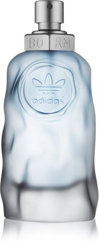 Adidas Originals Born Original Today Eau de Toillete για άνδρες 50 μλ