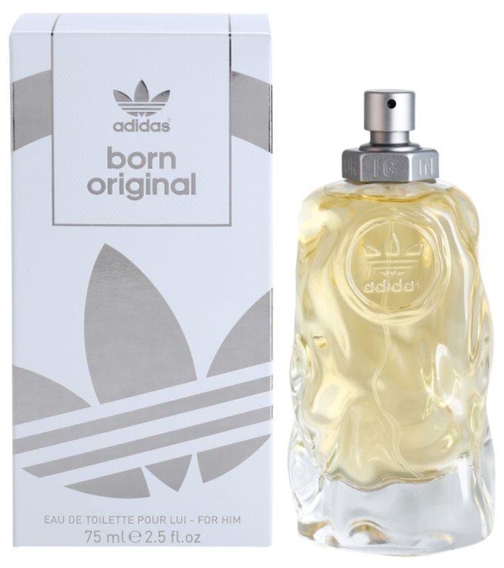 Adidas Originals Born Original toaletna voda za moške 75 ml