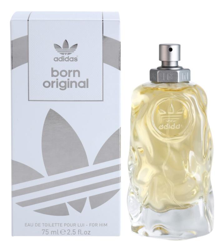 Adidas Originals Born Original toaletní voda pro muže 75 ml