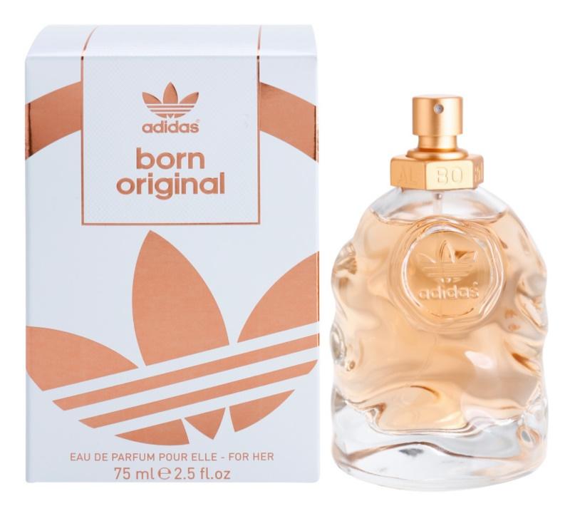 Adidas Originals Born Original parfemska voda za žene 75 ml