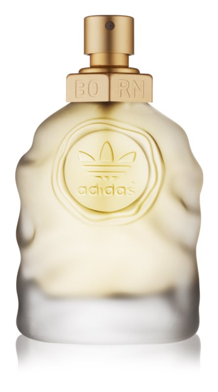 Adidas Originals Born Original Today eau de toilette nőknek 50 ml