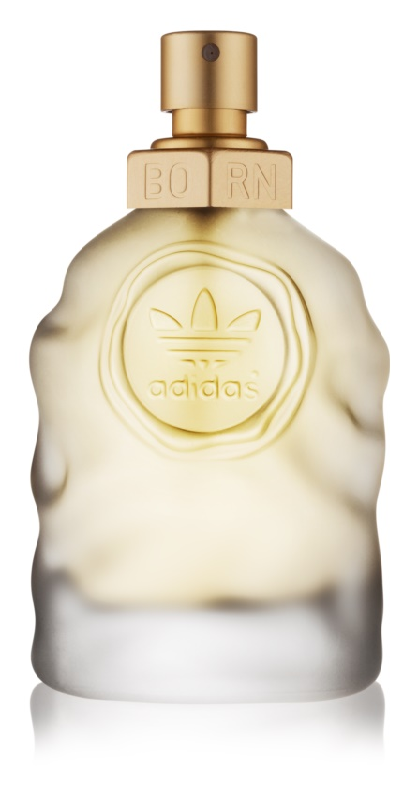Adidas Originals Born Original Today eau de toilette pentru femei 50 ml