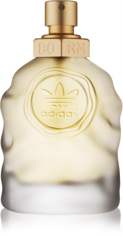 Adidas Originals Born Original Today toaletní voda pro ženy 50 ml