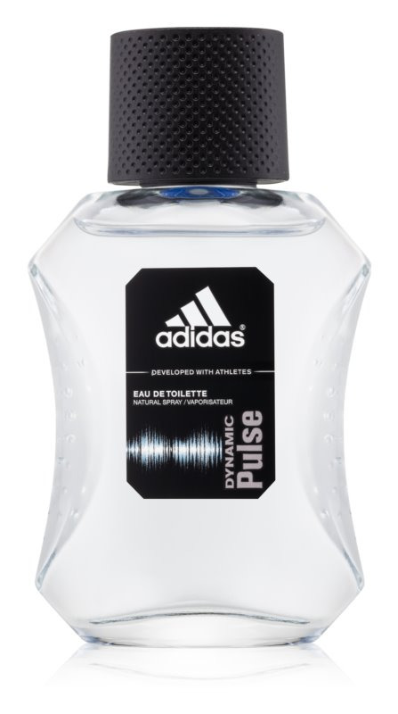 Adidas Dynamic Pulse Eau de Toilette Herren 50 ml