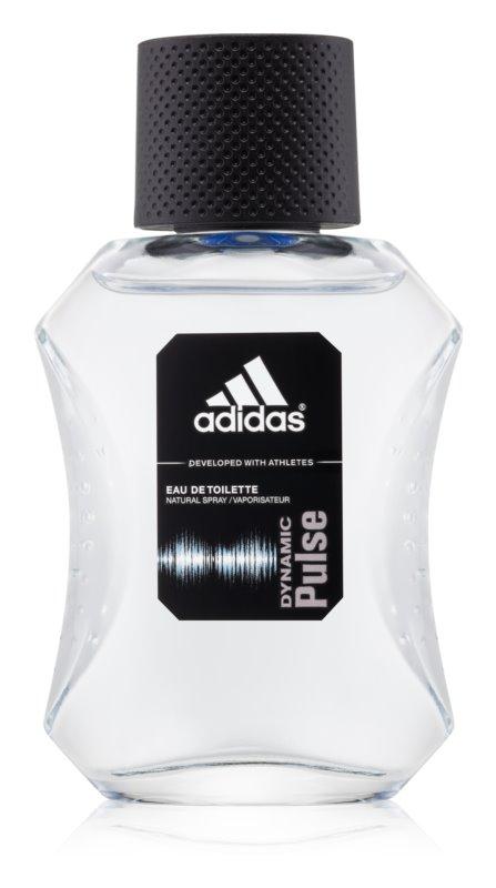 Adidas Dynamic Pulse eau de toilette pentru bărbați 50 ml
