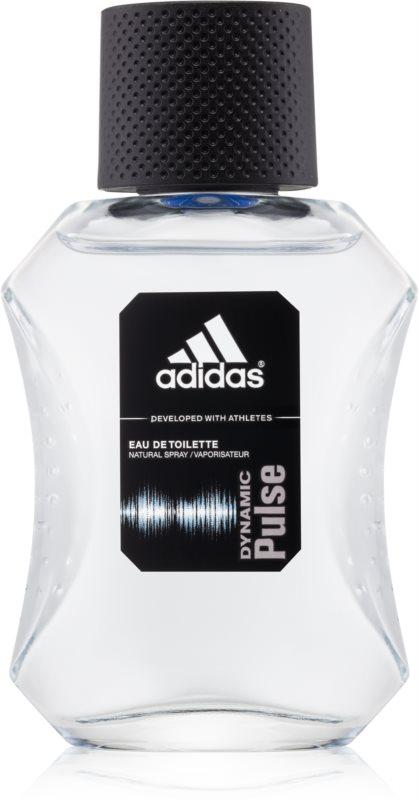 Adidas Dynamic Pulse Eau de Toilette voor Mannen 50 ml