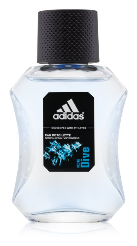 Adidas Ice Dive toaletna voda za muškarce 50 ml