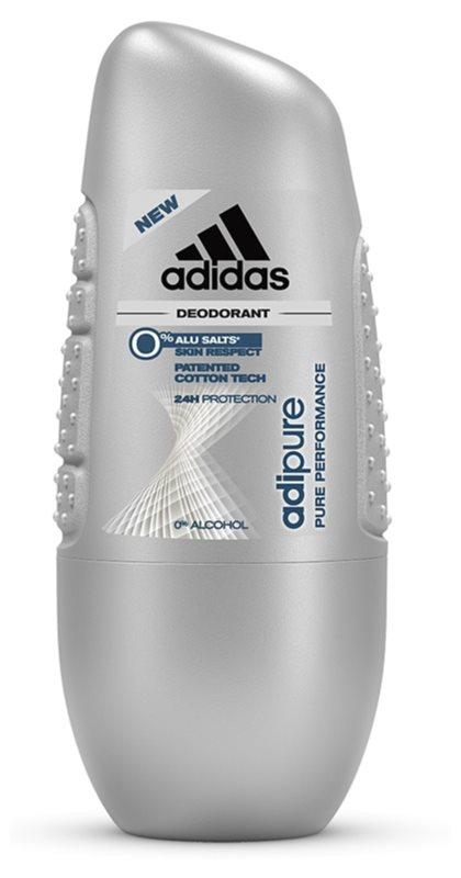 Adidas Adipure рол-он за мъже 50 мл.