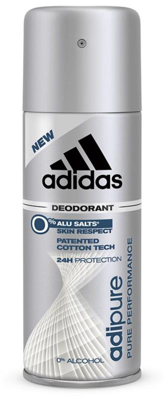 Adidas Adipure deospray pentru barbati 150 ml