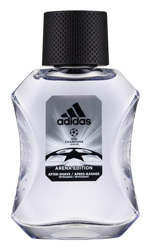 Adidas UEFA Champions League Arena Edition losjon za po britju za moške 50 ml