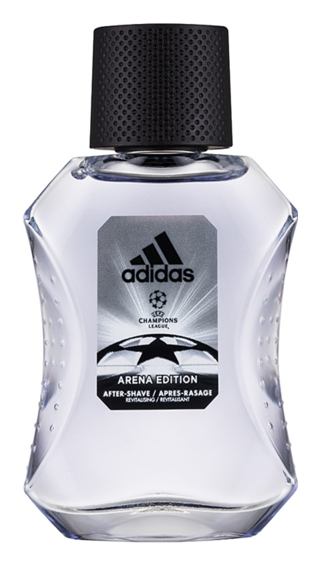 Adidas UEFA Champions League Arena Edition lotion après-rasage pour homme 50 ml