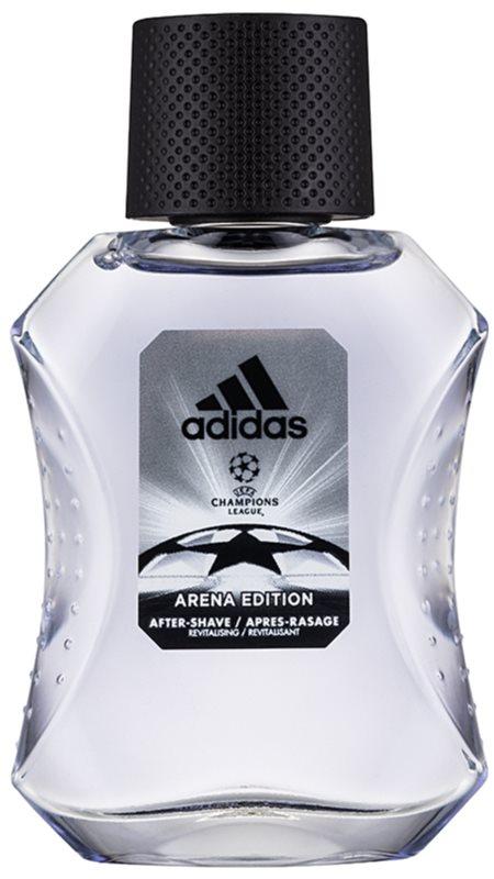 Adidas UEFA Champions League Arena Edition woda po goleniu dla mężczyzn 50 ml