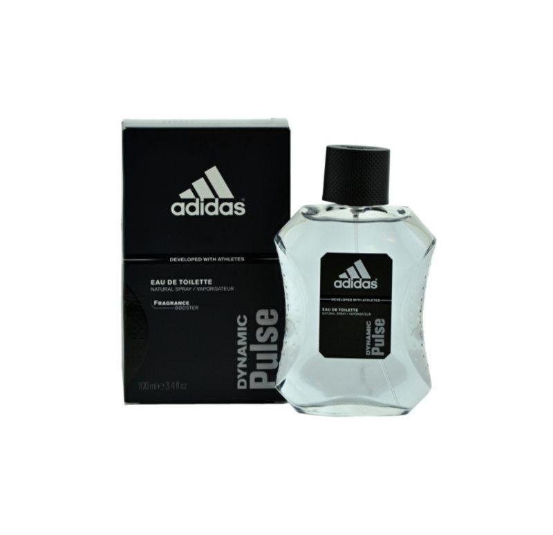 Adidas Dynamic Pulse Eau de Toilette para homens 100 ml