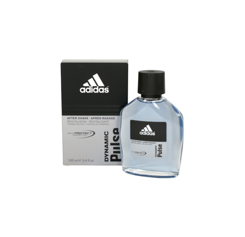 Adidas Dynamic Pulse After Shave Lotion for Men 100 ml