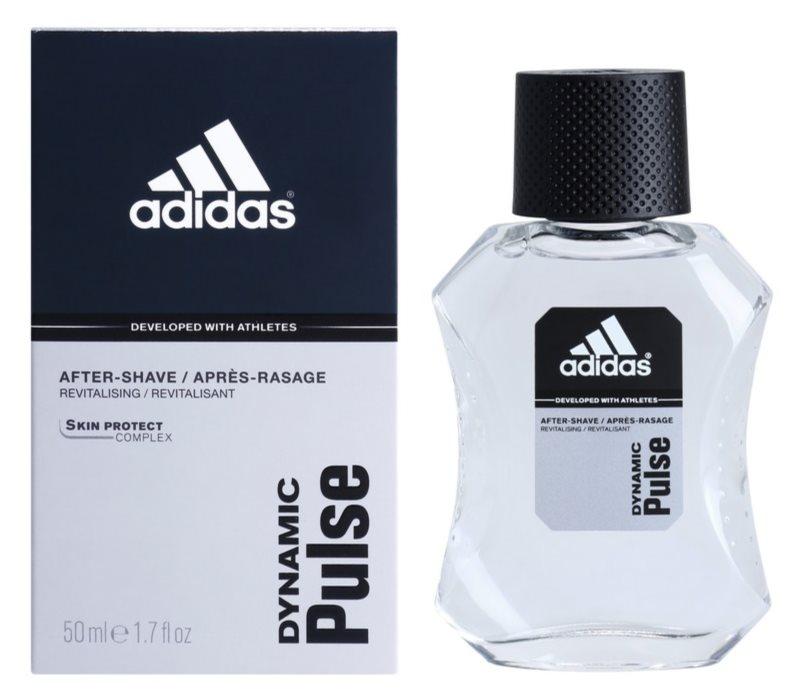 Adidas Dynamic Pulse borotválkozás utáni arcvíz férfiaknak 50 ml