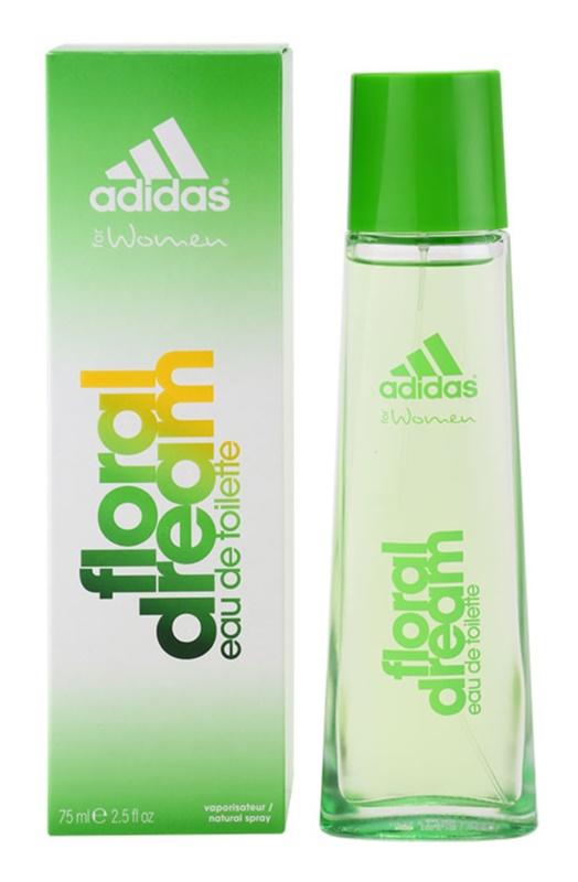 Adidas Floral Dream woda toaletowa dla kobiet 75 ml