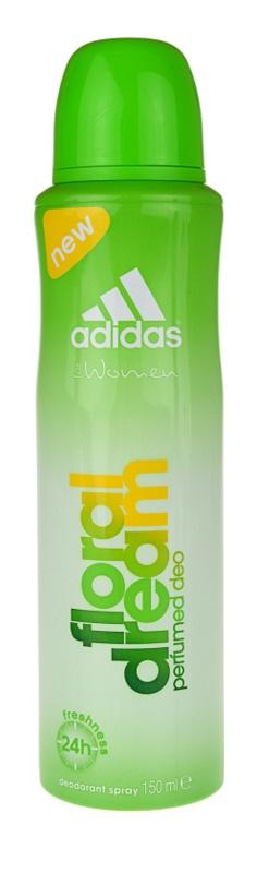 Adidas Floral Dream Αποσμητικό σε σπρέι για γυναίκες 150 μλ