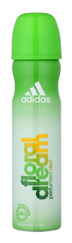 Adidas Floral Dream déo-spray pour femme 75 ml