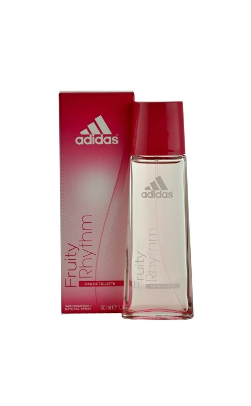 Adidas Fruity Rhythm eau de toilette per donna 50 ml