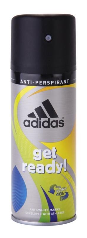 Adidas Get Ready! deospray za muškarce 150 ml