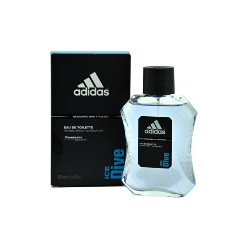 Adidas Ice Dive Eau de Toilette für Herren 100 ml